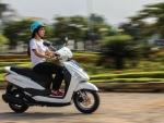 Mua bán xe máy Yamaha Acruzo tại Đà Nẵng