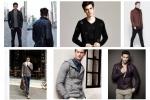 Cách chọn áo gió nam phù hợp với dáng người