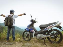 Mua bán xe máy Suzuki Axelo 125 tại Đà Nẵng