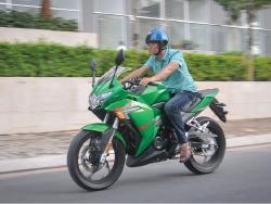 Mua bán xe máy Kengo R250 tại Đà Nẵng