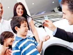 Chọn mua các mẫu xe ôtô được yêu thích nhất Đà Nẵng