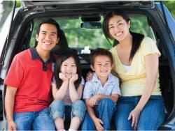 Top ôtô bán chạy nhất Đà Nẵng