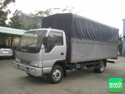 Mua xe tải JAC cũ giá rẻ, 33, Uyên Vũ, Mua Bán Nhanh Đà Nẵng, 24/10/2017 15:53:27