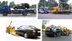 Dịch vụ cứu hộ xe ô tô 24/7 tại TPHCM