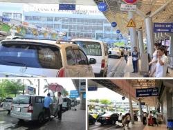 Dịch vụ đón tiễn sân bay Tân Sơn Nhất