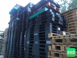Các yếu tố ảnh hưởng đến giá pallet nhựa tại Đồng Nai