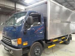 Hướng dẫn mua xe tải Hyundai - xe tải nhỏ chở hàng vào thành phố giá rẻ