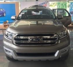 Tìm hiểu giá xe Ford Ecosport 2018 Trend tại TPHCM