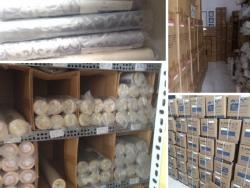 Đại lý vải dán tường sợi thủy tinh tại Đà Nẵng - Nhà phân phối sỉ vải dán tường cho Resort Đà Nẵng
