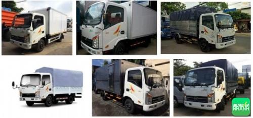 Có nên mua xe tải Veam 2 tấn tại Đà Nẵng?